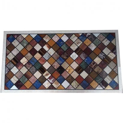 Pietra Dura Stone Table top
